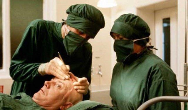 Surgery nightmare