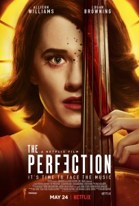 The Perfection Poster