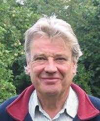 Edred, The Vampyre author David Pinner