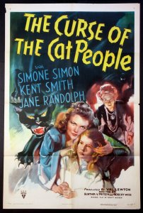 Christmas The Curse Of The Cat People