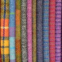 Harris Tweed, o clássico tecido britânico