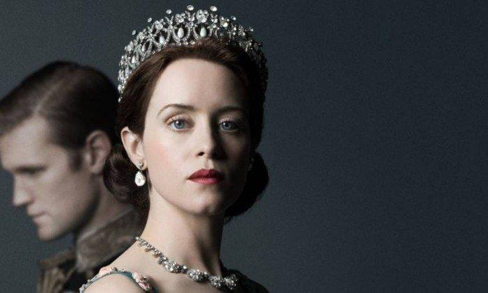 3 séries sobre a família real britânica para você ver no Netflix