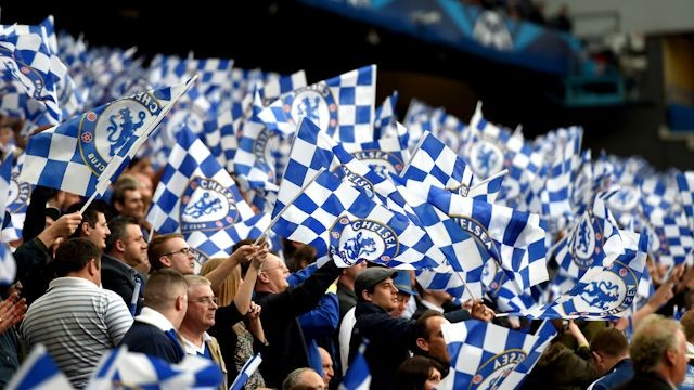 fan flags cfc