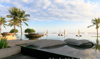 Pure relaxation at Alila Villas Soori in Bali