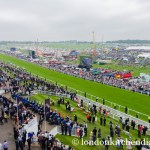 A day at the Epsom Derby