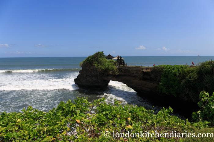 Mandala Cultural Park in Bali