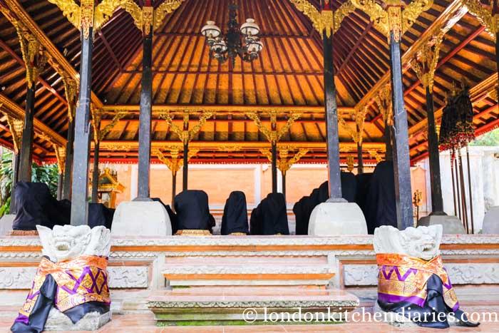 Ubud Palace - Puri Saren Agung