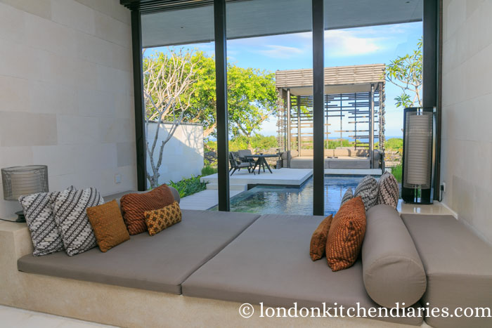 Privat Ocean View villa at Alila Villas Uluwatu