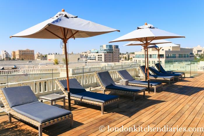 Mamilla Hotel Jerusalem Hotel Review