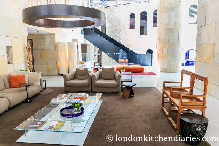 Mamilla Hotel in Jerusalem Hotel Review