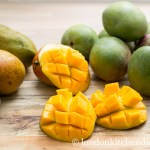 How to Cut a Mango – the Easy Way!