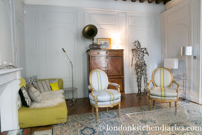One Fine Stay apartment in Paris review