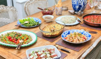 Enrica Rocca – Italian cooking classes in Notting Hill!