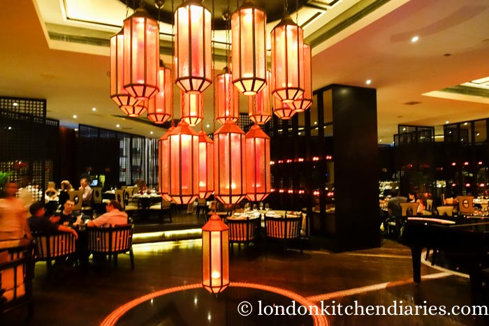 Spice Market at W Doha Hotel & Residences Review
