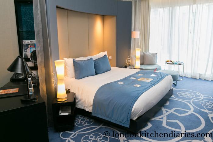 W Doha Hotel & Residences Qatar room