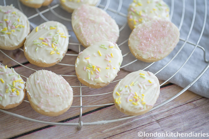 Easter Butter Biscuits-8507