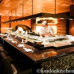 Matsuhisa Munich at the Mandarin Oriental – Dining at its Finest!