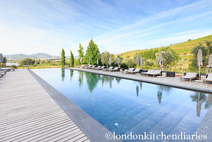 Review Six Senses Douro Valley Portugal