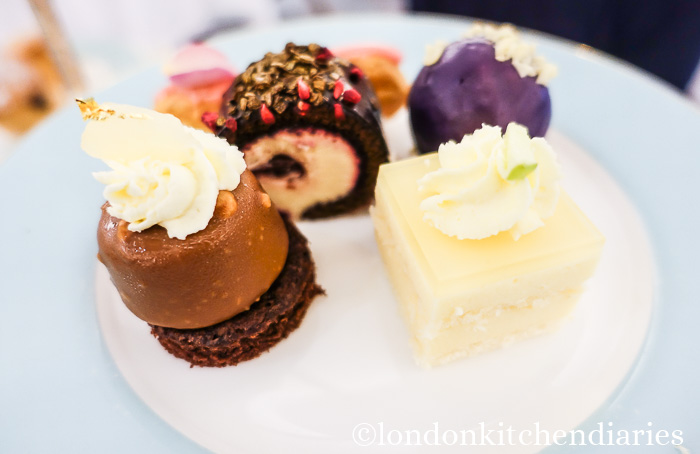 Afternoon Tea at Fortnum & Mason Review