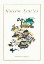 Jeon Jemin, ed Kevin O'Rourke: Korean Stories