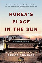 Bruce Cumings: Korea's Place in the Sun