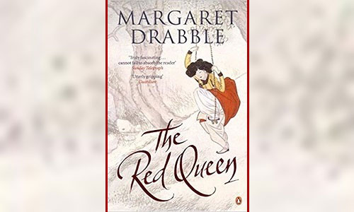 Margaret Drabble: The Red Queen