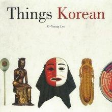 Lee O-young (tr John Holstein) – Things Korean