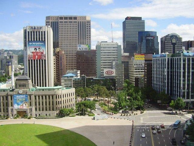Seoul 2006