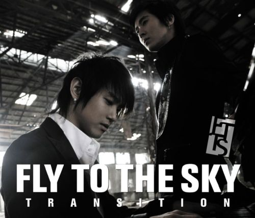 Fly to the Sky - Transition