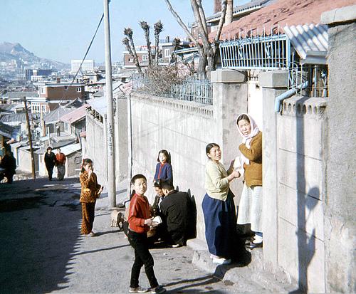 1972 Seoul