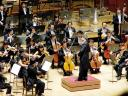 Tokyo Philharmonic Independence Day concert, conducted by Oh Choong-keun