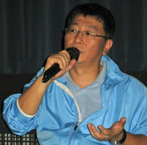 Kwak Kyung-taek