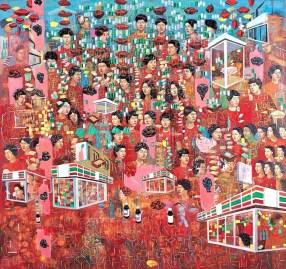 Chung Sue-jin: People