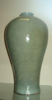 Maebyeong vase