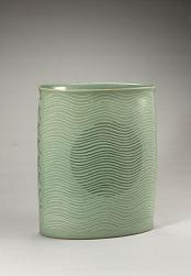 Park Byung-ho celadon vase