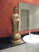 Shin Mee-kyoung: Translation Buddha