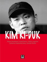 Kim Ki-duk book cover