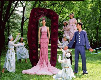 Yeondoo Jung Wonderland
