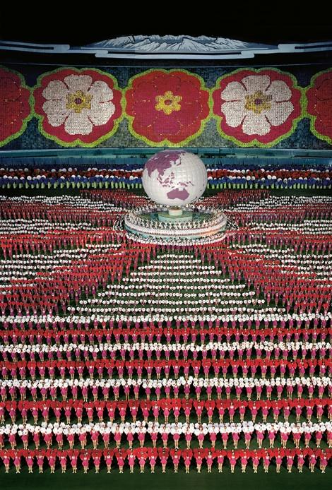 Pyongyang I 2007