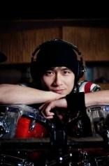 Omega 3: Choi Jae Hyuk
