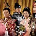 Thumbnail for post: Jumong a bright spot in media industry gloom