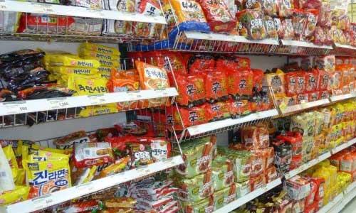 A Listing Of Korean Food Stores London Korean Links