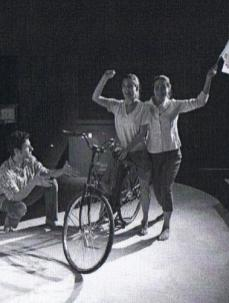 Oh Tae-seok: Bicycle