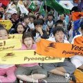 Thumbnail for post: PyeongChang beaten fair and square?
