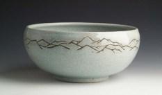 Kim Jae-cheol - Mountain bowl