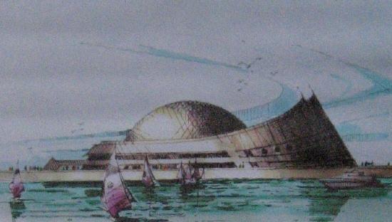 Atchitectural design #1