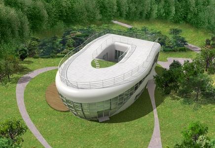 Toilet House 1