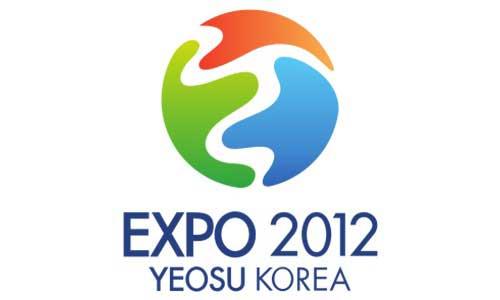 Yeosu expo logo