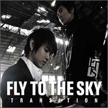 FTTS album cover