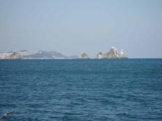 Off Yeongdo Island, Busan